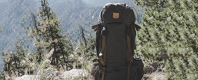 Forest Green Fjallraven Kajka Backpack Review – 75 Liter Advanced Trekking Pack