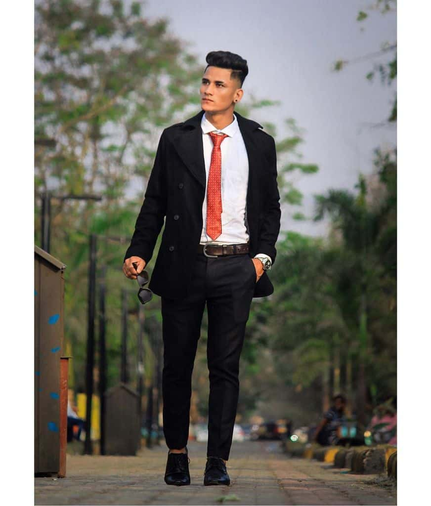 Mens Formal Wear