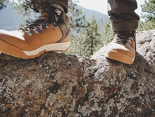 Mens Forsake Trail Boots Review