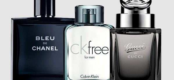 Men's Fragrances Guide
