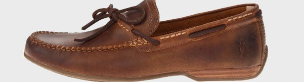 Men's Frye Lewis Tie Antique Loafer