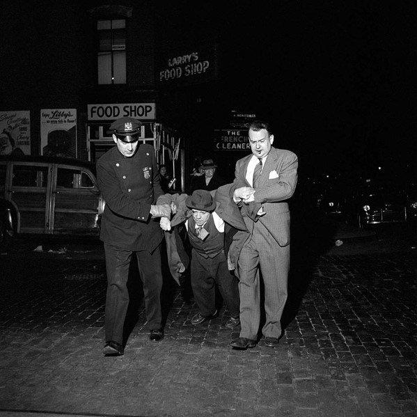 Mens Gangster 1950 Fashion Ideas