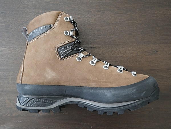 Mens Garmont Dakota Lite Gtx Boot Side View