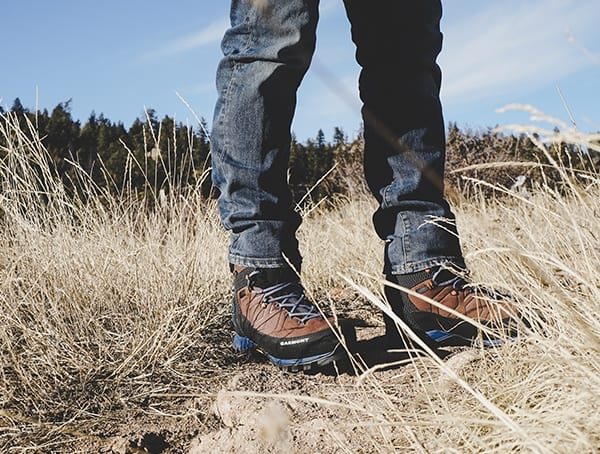 Mens Garmont Toubkal Gtx Boots Review