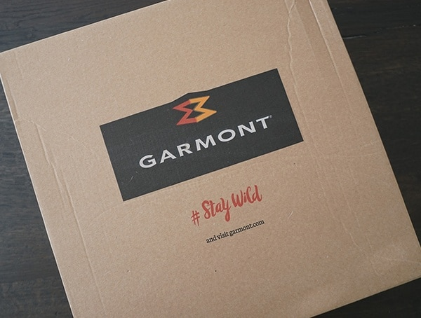 Mens Garmont Toubkal Gtx Boots Shoe Box
