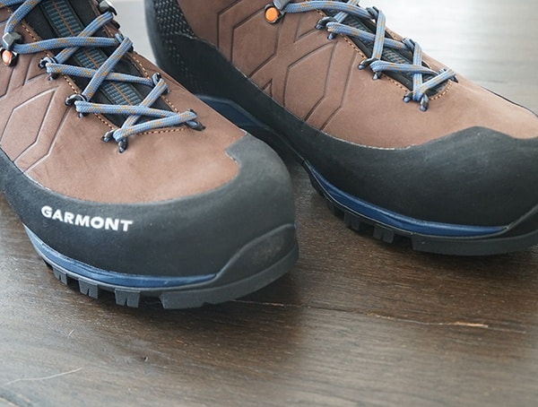 Mens Garmont Toubkal Gtx Boots With Internal Shock Absorbers