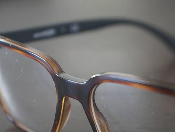 Mens Glasses Havana Arnette Ashland An7127