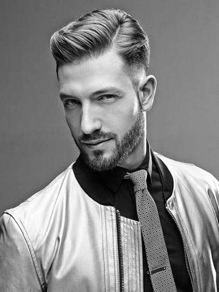 Enjoyable 70 Classy Hairstyles For Men Masculine High Class Cuts Natural Hairstyles Runnerswayorg