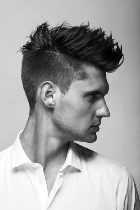 Wondrous Top 48 Best Hairstyles For Men With Thick Hair Photo Guide Short Hairstyles Gunalazisus