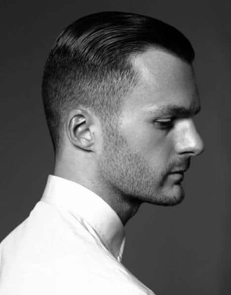 Men's Haircuts Fade