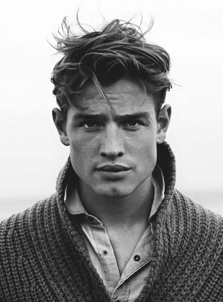 Phenomenal Top 70 Best Long Hairstyles For Men Princely Long 39Dos Short Hairstyles Gunalazisus