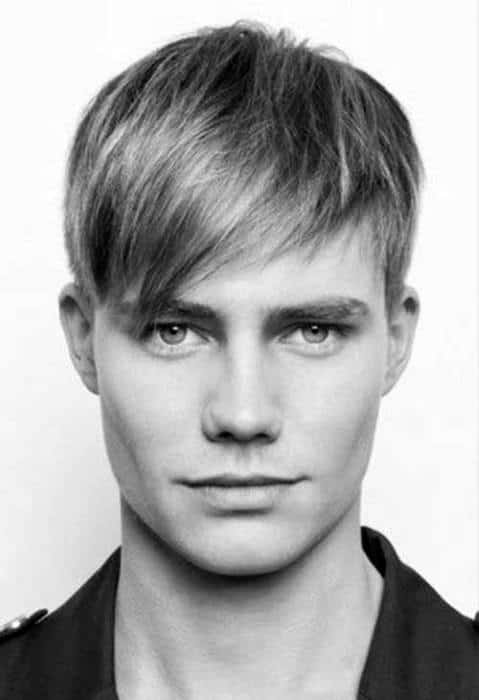 Superior Mens Hairstyles For Straight Thick Hair