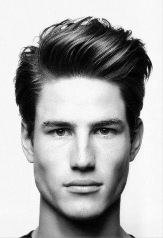 Men's Hairstyles For Thick Wavy Haircuts