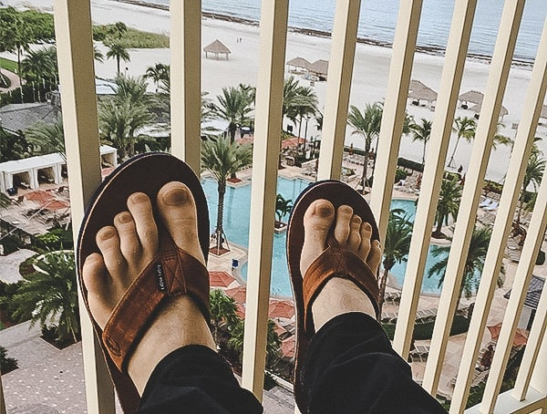 Mens Hari Mari X Nokona Sandals Reviews