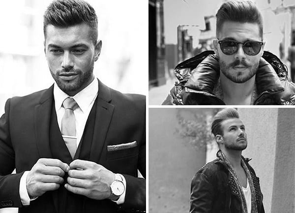 Superb 50 Beard Styles And Facial Hair Types Definitive Mens Guide Natural Hairstyles Runnerswayorg