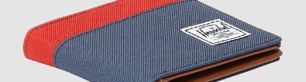 Herschel Supply Co Hank Wallet