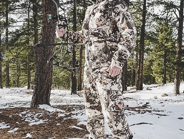 Mens Hid3 Camo Walls Pro Series Xelerator Hunt Jacket Reviewed