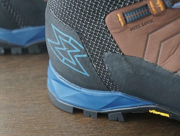 Mens Hiking Boots Garmont Toubkal Gtx