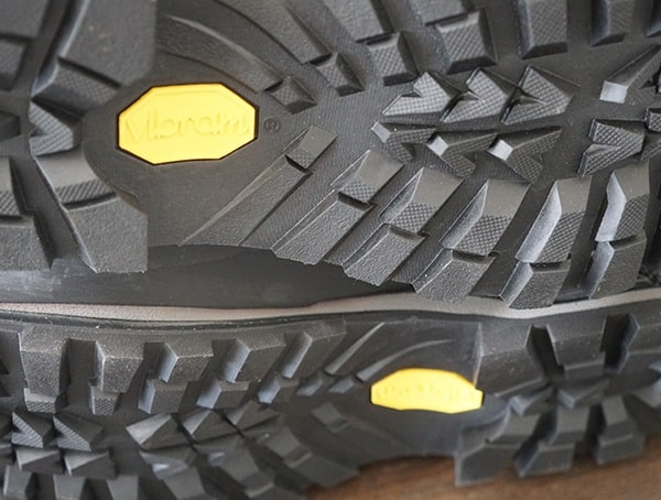 Mens Hiking Garmont Dakota Lite Gtx Boots With Vibram New Winkler Outsole
