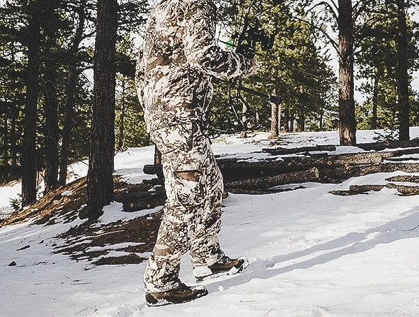 Mens Hunting Pants Hid3 Camo Pattern Walls Pro Series Review