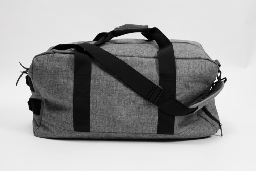 Men's Hynes Eagle Gray Sports Gym Bag