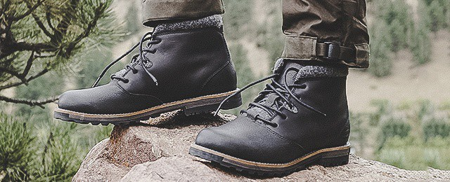 Mens Keen The Slater Waterproof Boots Review