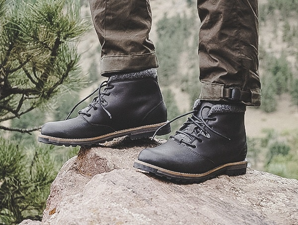 Mens Keen The Slater Waterproof Boots Reviews