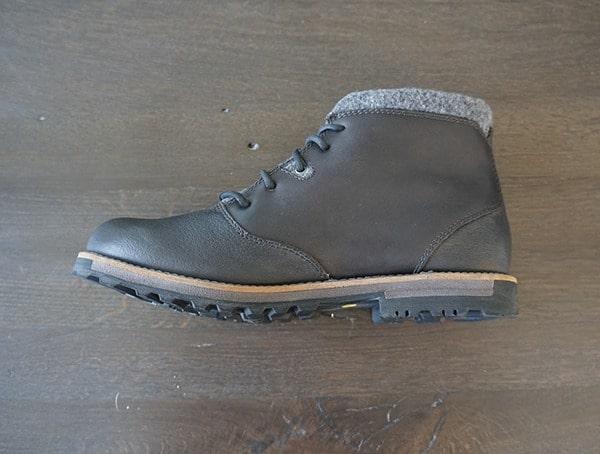 Mens Keen The Slater Waterproof Boots Side