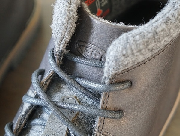 Mens Lace Up Winter Boots Keen The Slater