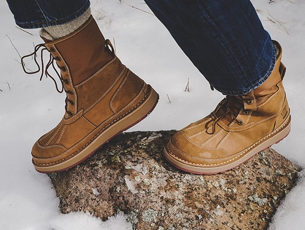 Mens Leather Ugg Avalanche Butte Boots Review