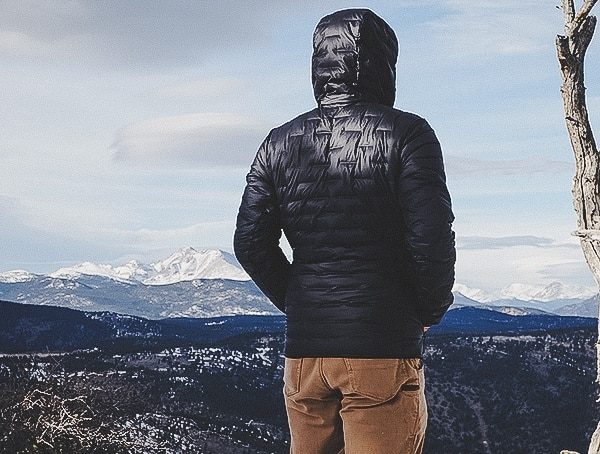 Mens Lightweight Down Jacket Review Adidas Lite Down Hoodie