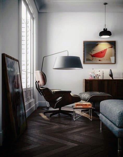 100 Bachelor Pad Living Room Ideas For Men Masculine Designs,Closet Modern Built In Cabinets Bedroom