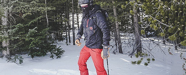 Men's Maloja Clothing SamuelM Jacket And TinusM Pants Review – Ski Outwear