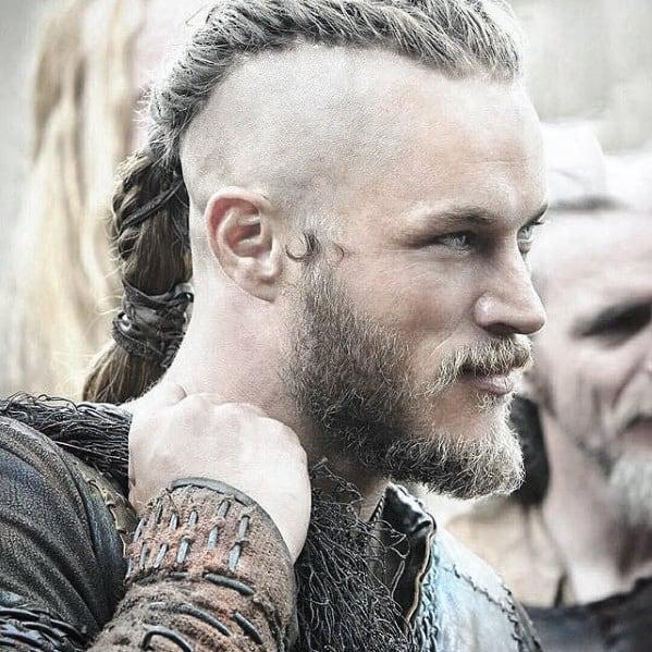 Enjoyable 50 Medium Beard Styles For Men Masculine Facial Hair Ideas Natural Hairstyles Runnerswayorg