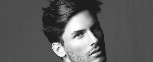 Men's Medium Hairstyles For Thick Hair