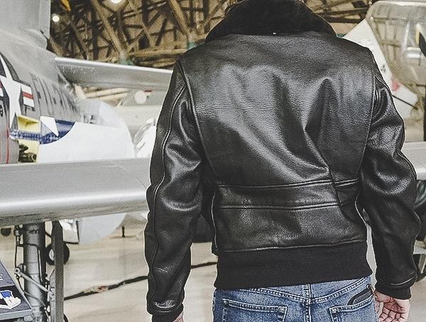 Mens Military G 1 Flight Jackets Cockpit Usa Review