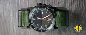 Men's MTM Special Ops Hypertec H-61 Watch Review – Stylish Tactical Timepieces