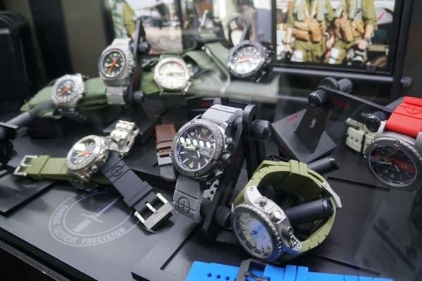 Mens Mtm Tactical Watches