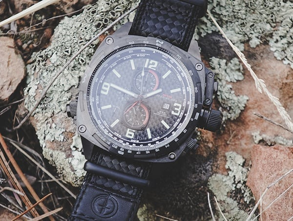 Mens Mtm Watches Cobra Watch Review