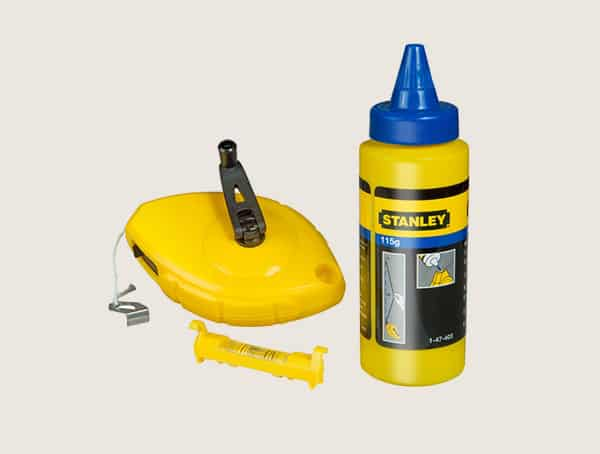 Mens Must Have Tools Chalk Line