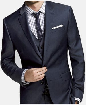 Men's Neckties Fashion
