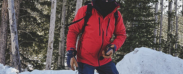 Men's Obermeyer Kodiak Jacket And Force Suspender Pant Review – Ski Outwear
