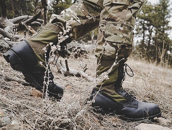 Mens Od 30 Footwear Olive Green Jungle Boots Reviews