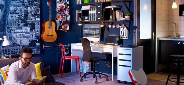 Men's Office