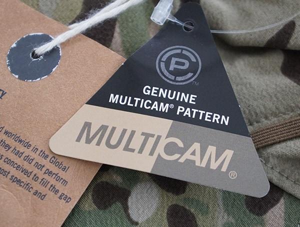 Mens Otte Gear Overwatch Anorak Multicam Tag