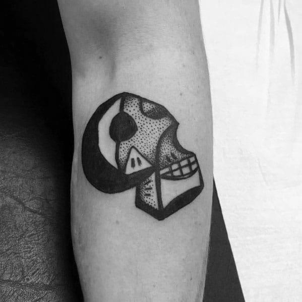 60 Pablo Picasso Tattoos For Men Artistic Design Ideas