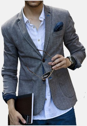 Men's Pocket Squares Guide