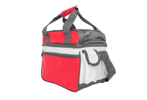 Mens Polar Camera Cooler Manly Lunch Bag