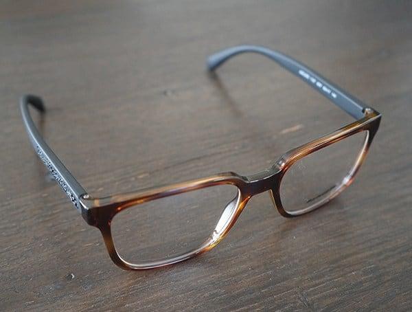 Mens Reading Glasses Arnette Ashland An7127