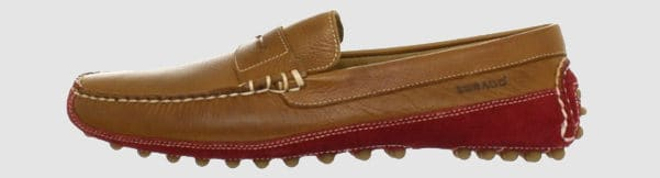 Men's Sebago Westfield Classic Shoes